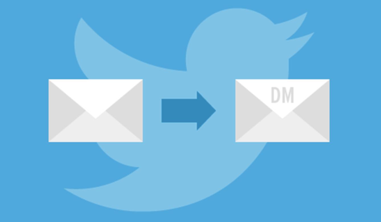 ツイッターの自動DM(ダイレクトメッセージ)機能があるツールはあるか?