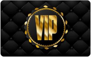 フォローマティックXY豪華特典7 特別VIP優待券