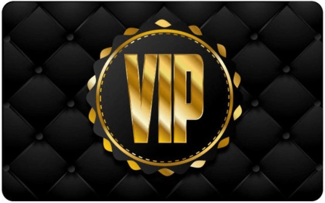 ブラックAIストラテジーFX豪華特典7 特別VIP優待券