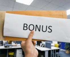 会社員やパートやアルバイトの夏のボーナスの給料の実情とは?