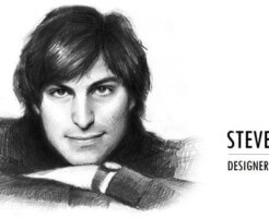 インターネットビジネスで成功するために役立つアップルのスティーブジョブズの名言