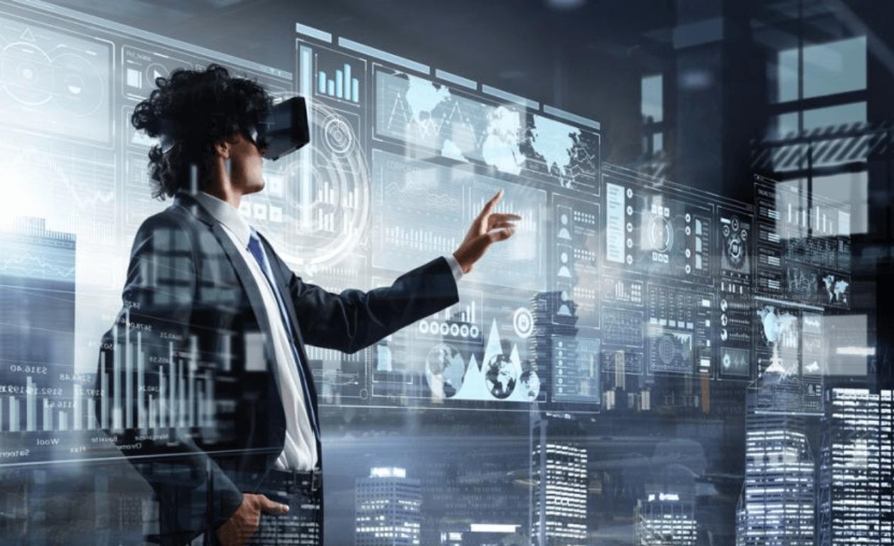 VR(バーチャルリアリティー)を誰でも簡単に体験してITリテラシーを高めよ