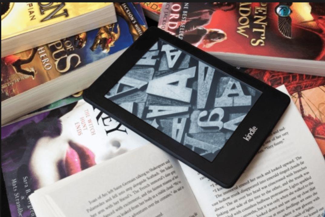 ミニマリストになるための本棚に収納している本を電子書籍化するおすすめの方法