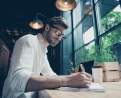 インターネットビジネス起業家がブログやメルマガを活用して出版をする方法