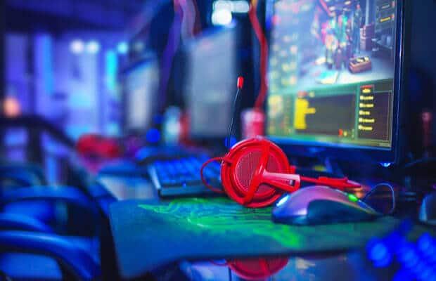ゲーム実況をして広告収入を稼ぐのにeスポーツやVRなどのお薦めのタイトルも揃っているSTEAM(スチーム)