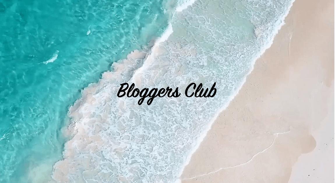 Bloggers Club第1話「経済的、時間的、場所的制約から脱却しよう」