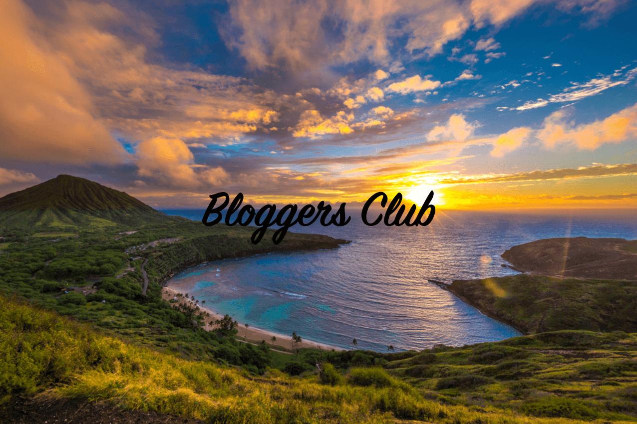 BloggersClub第3話「10ヶ月間に渡る動画コンテンツの提供と半永久的に参加できるコミュニティ」