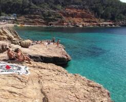 スペイン旅行イビザ編〜ネットビジネスで人生を変える自由への道〜