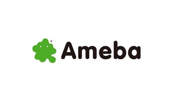ameba-Mascot