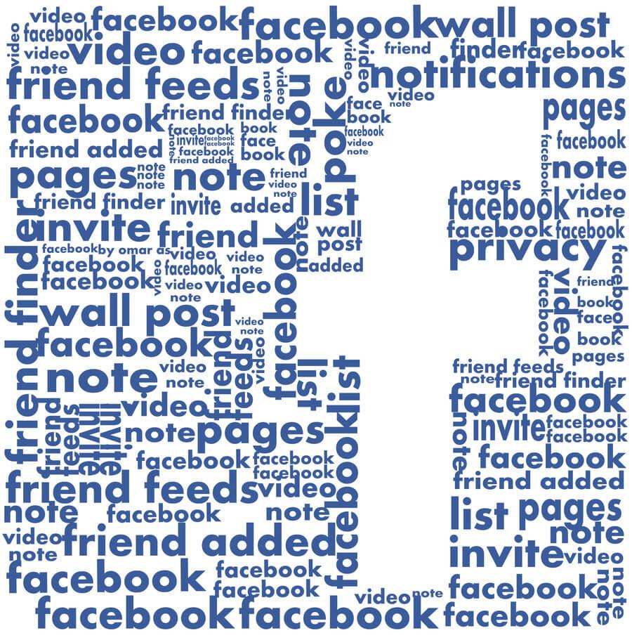 Facebookの投稿で綺麗に改行する方法