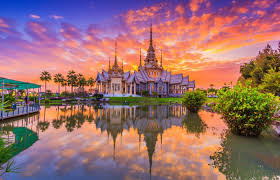 タイに海外在住するもバイナリーやせどりで挫折して信頼できる先生と出会いたい