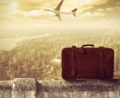 ネットビジネスで自由なノマドライフスタイルを送るための航空券おすすめサイト
