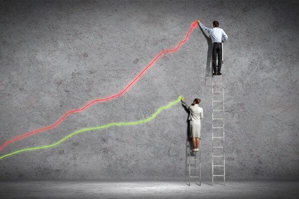 ネットビジネスで結果を出す人と出ない人の違い