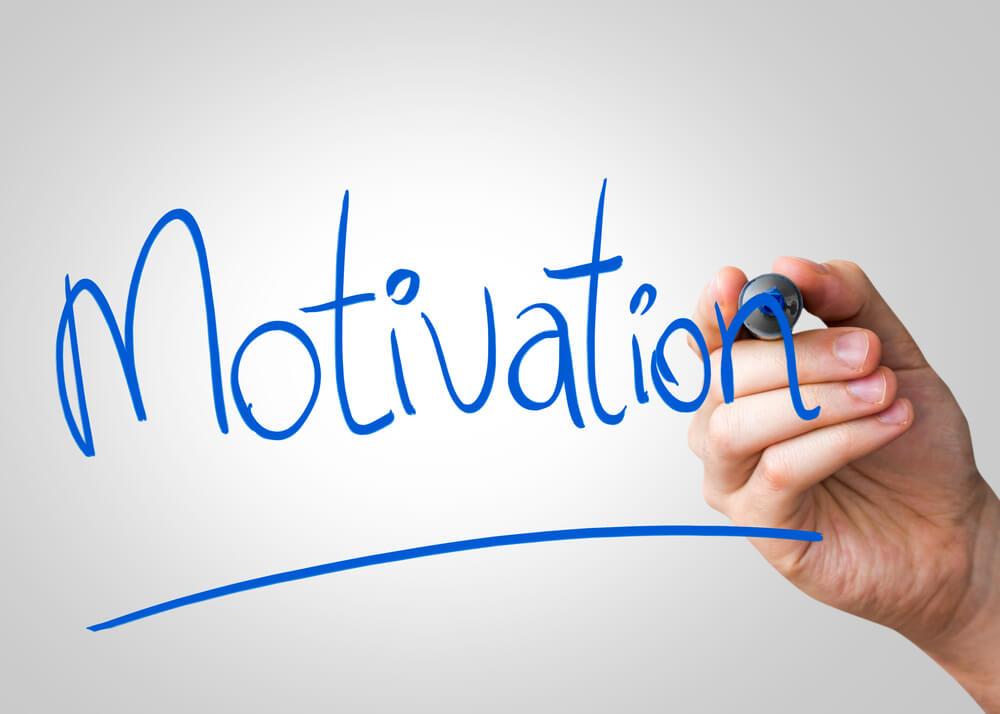 ネットビジネスで常に高いモチベーションを保ち続けるための秘訣