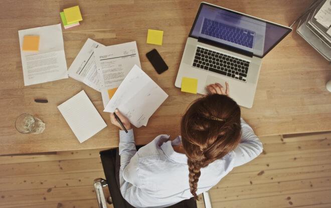 住宅ローンを抱えた主婦への副業アドバイス
