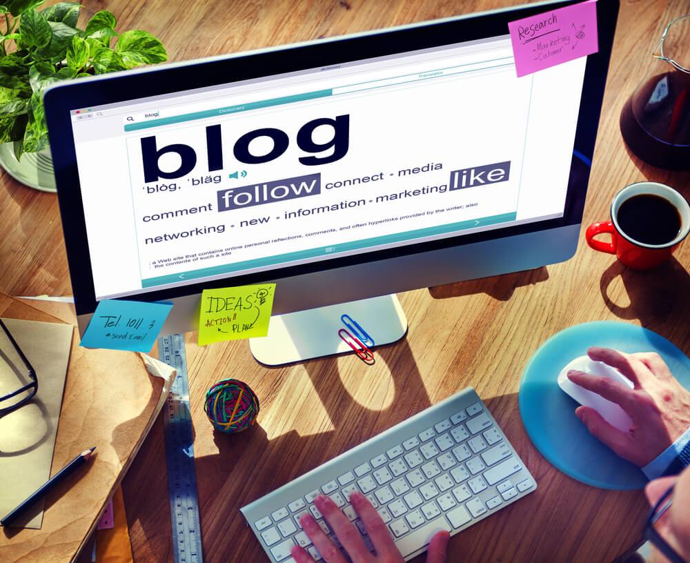 ネットビジネスでブログネタが湧き出しリピーターを獲得する方法