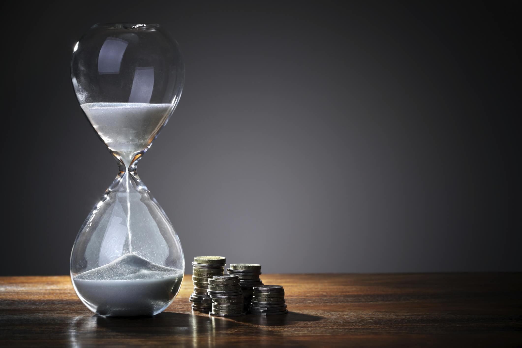 ネットビジネスで成功するためには年収よりも時間計算